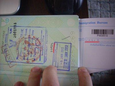 Как сделать визу в прибалтику