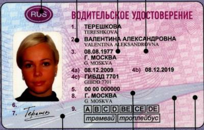 Как заменить водительские права в МФЦ  пошаговая инструкция