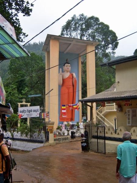 Шри-Ланкийские зарисовки. 2014--2015.