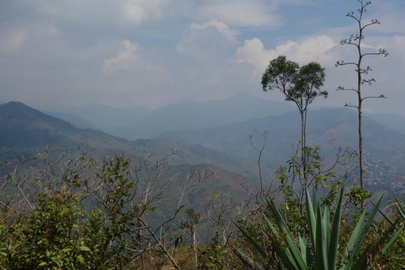 Кали (Колумбия) для Чайников. Просто хороший город.