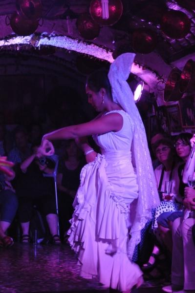 Андалусия: города и танцы