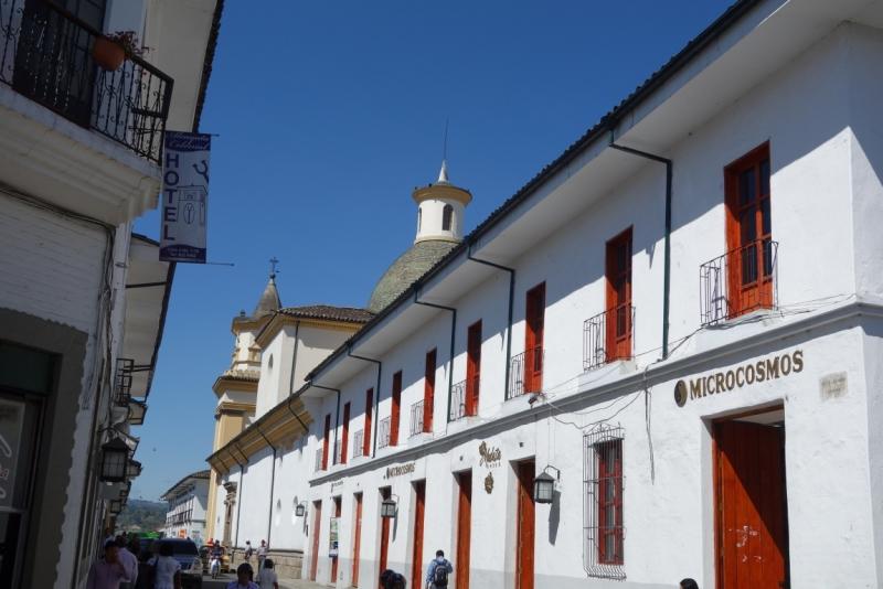 Попаян для Чайников. Белый Город Колумбии.