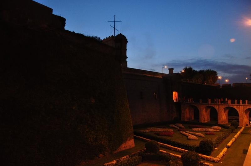 Platja d'Aro и короткие вылазки по соседству c ребенком (5 лет). Сентябрь 2014.