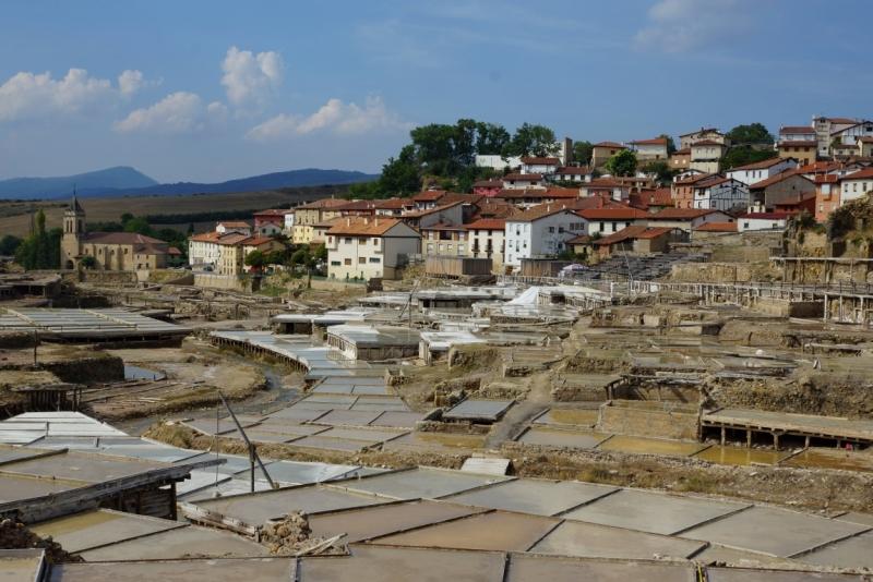 Трекинг по Picos de Europa и еще немного Северной Испании (август-сентябрь 2014г.)