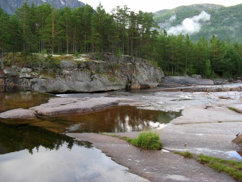 Кировск - Берген - Кировск (возвращение в сердце северных гор)