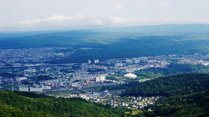 От Вакканая до Кагосимы и обратно. 19 дней. Япония с Сахалина.