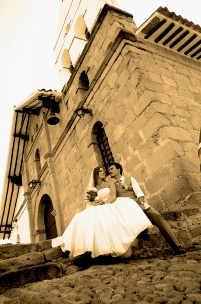 Как я переехала замуж в Колумбию, а потом в Испанию