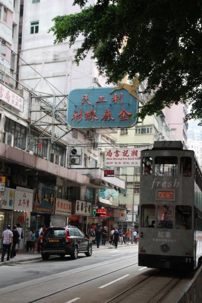 2 недели в Гонконге. Два раза по 2 недели =) Только Гонконг!