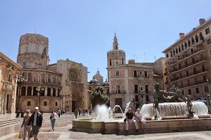 Почти четверть Испании за майские праздники