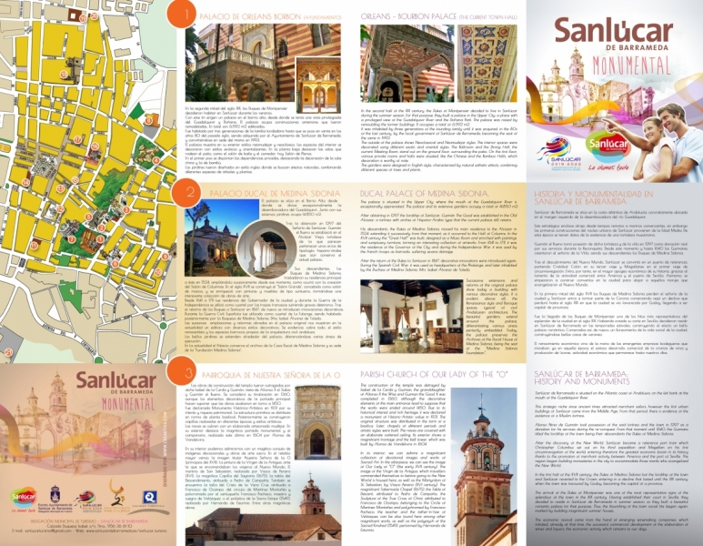 Картография: (хранилище карт по Испании)