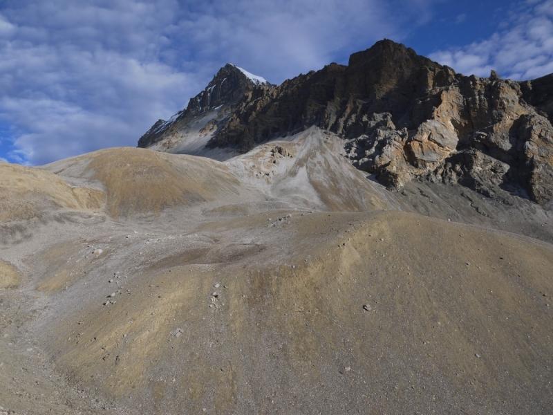 Кольцо Аннапурны (из Бессисахара до Покхары) или In the Big Rock Candy Mountains