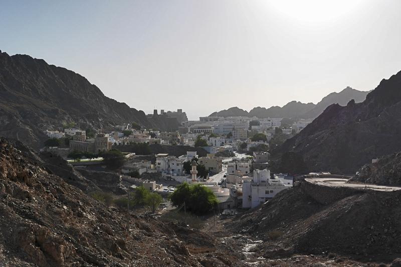 Оман отзывы, что посмотреть, отели Омана