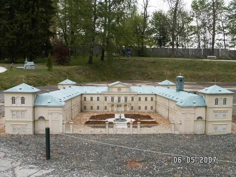 Лечение и отдых на курорте минеральных вод Марианские Лазни