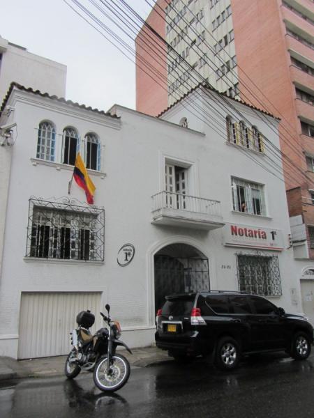Как я переехала замуж в Колумбию (дневник он-лайн)