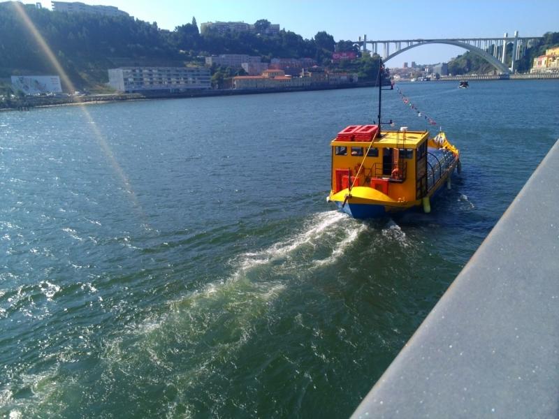 Португалия: от Порто до Алгарве, из СПБ через Хельсинки и Мадрид