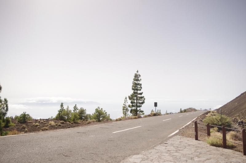 Тенерифе за 7 дней (сентябрь 2014)