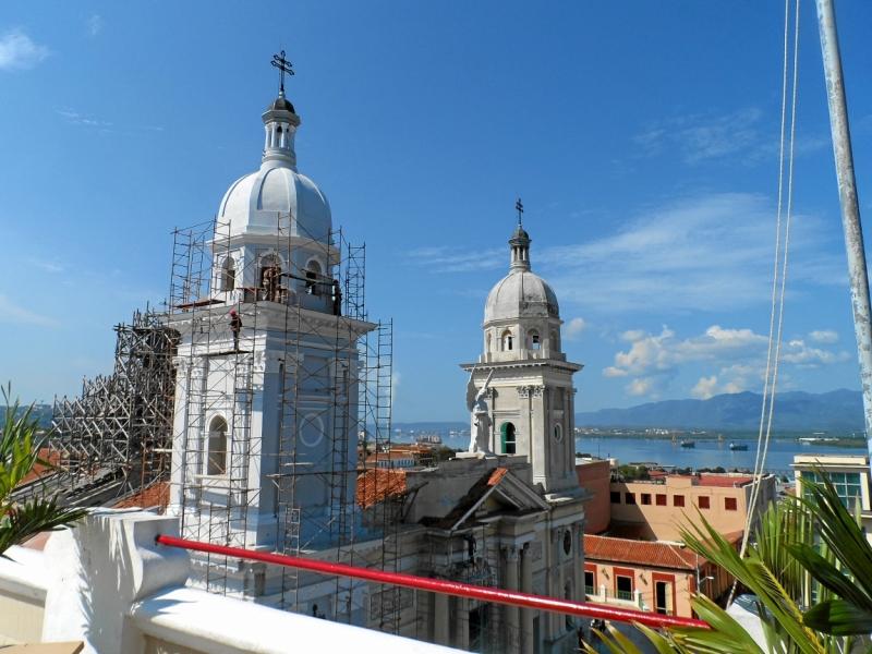 22 дня на Кубе – это мало. Октябрь-ноябрь. 2014