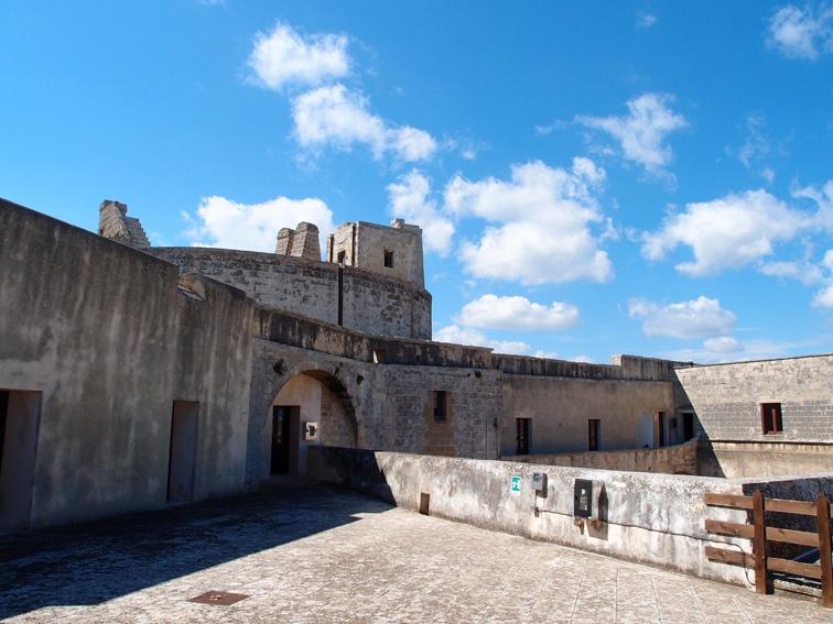 Итальянские эксперименты и неожиданности (Апулия (Puglia)в т.ч.Саленто, Матера, сент 2014)