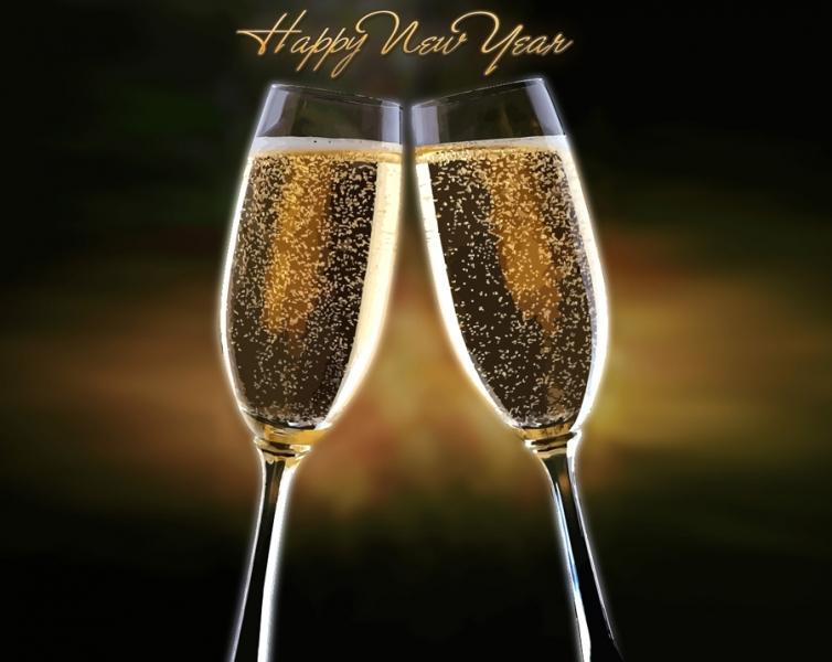 Кто куда едет на Новый год 2015