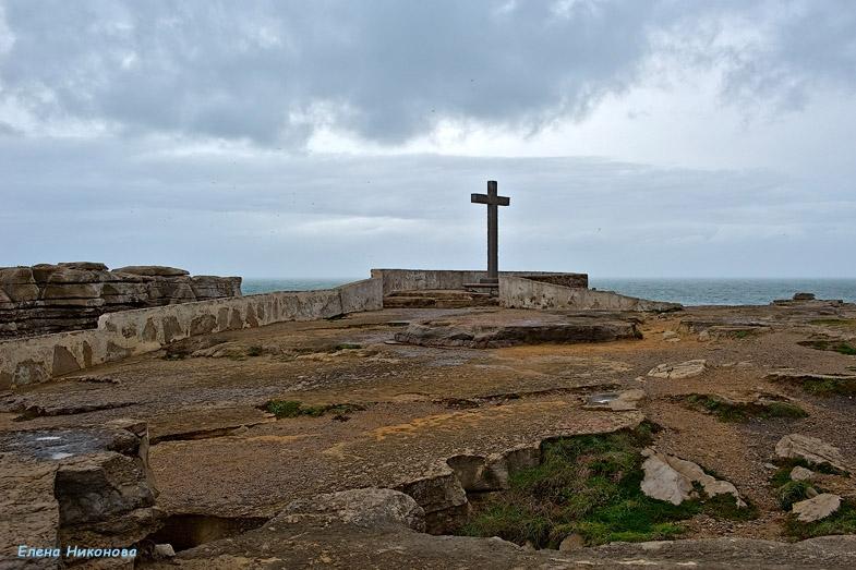 Февральская Португалия без Порту и Лиссабона или во всём виноват Монсанту