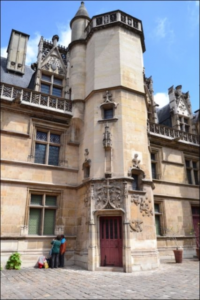 Всего 5 дней в Париже. Май 2013 года. Много фото