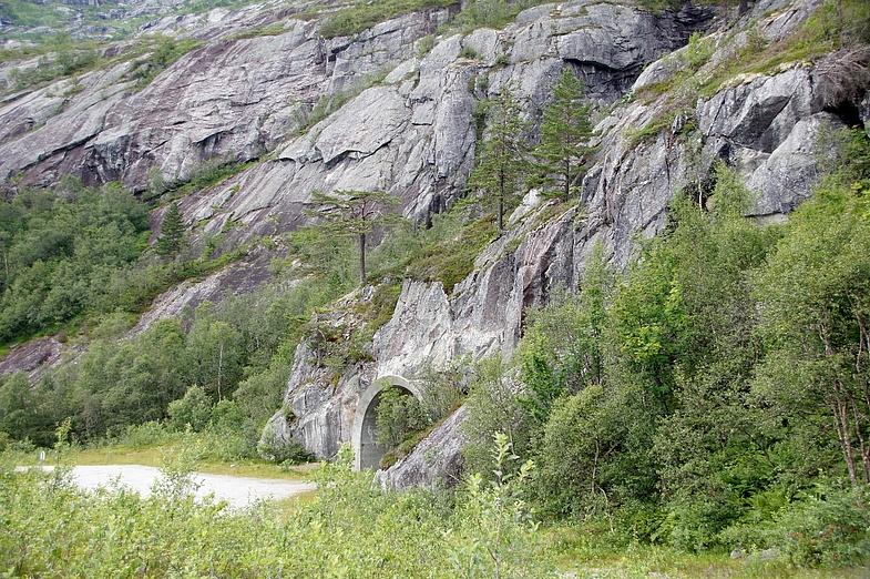 Знойная Норвегия 2014