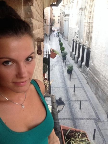 Астуриас, незапланированный отпуск сентябрь 2014 или Бегом успеть все