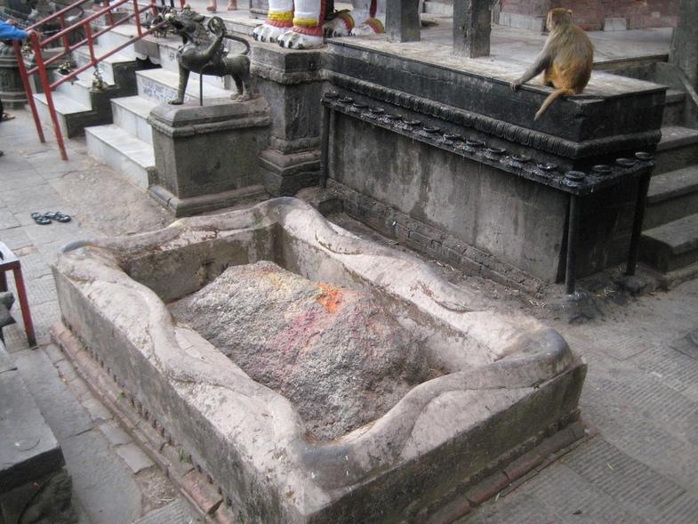Катманду-Лумбини- Манакамана-Покхара, без треков,с мыльницей