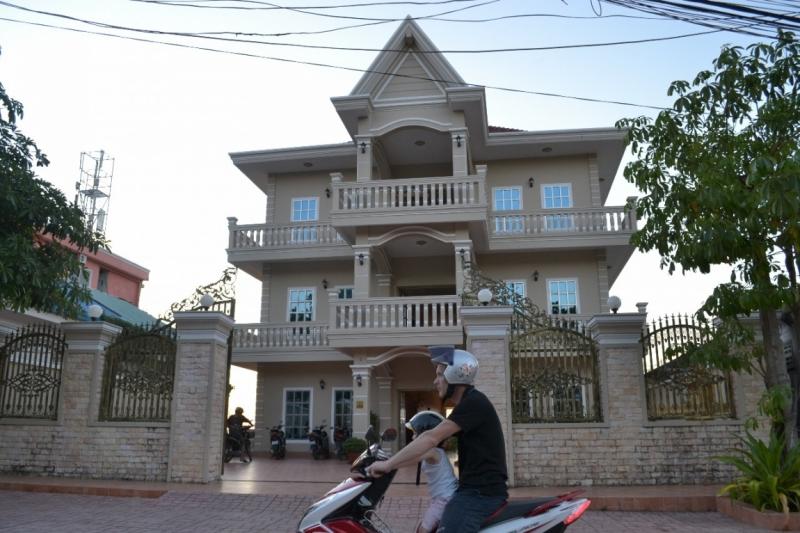 Фукуок, Хошимин (Вьетнам) + Камбоджа, ноябрь 2014