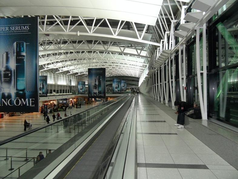 Буэнос-Айрес, аэропорт Ezeiza (EZE): терминал, транзит, удобства, ночёвка