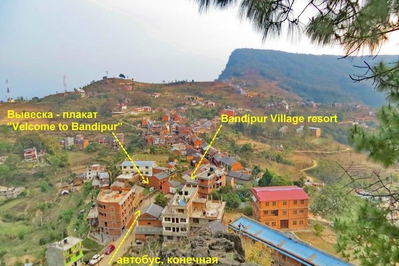 ночевать в Горке или Бандипуре?