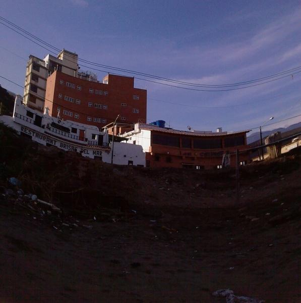 Отели в Каракасе