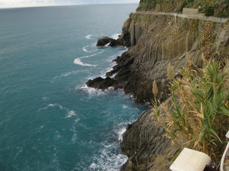 Мечта голубая, или круиз на Costa Diadema 10-17 ноября