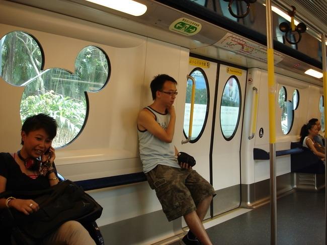Гуйлинь-Яншо-Гонконг-Макао-Шэньчжэнь-Санья в августе