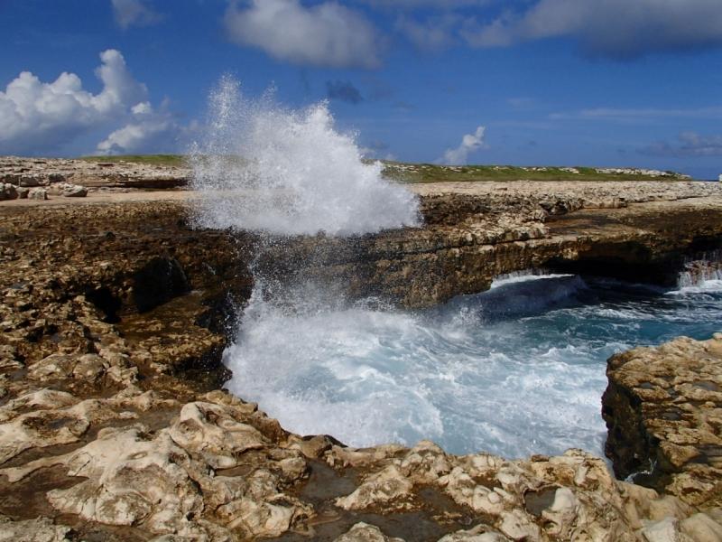 Две трансатлантики + 2 круиза и зимовка: Карибы, ноябрь 2014 – апрель 2015