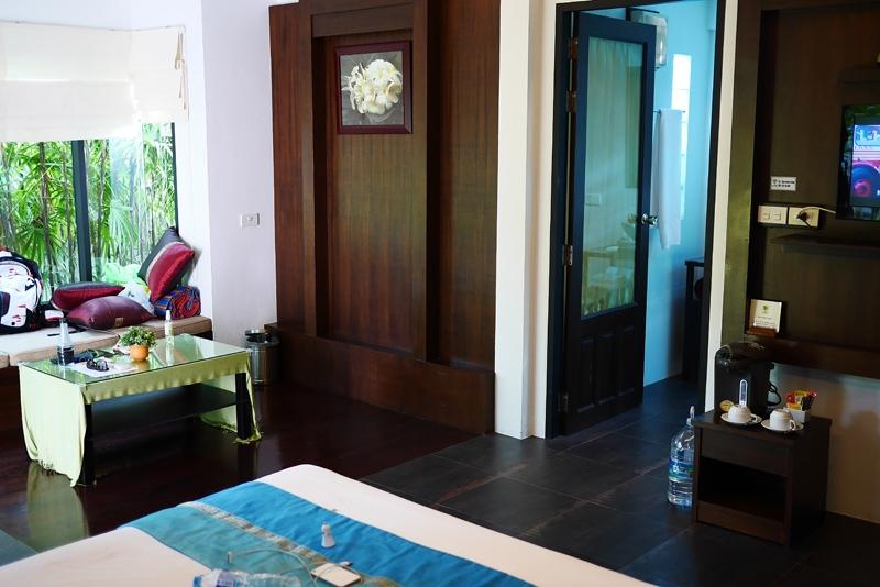 Бюджетные коттеджи на Банг Тао Пхукет: Baan Armeen Cottage отзывы
