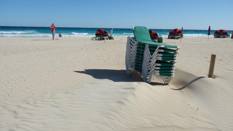 Фуэртевентура январь 2015. Пляжи. Паром на Лансароте. Авто в аренду