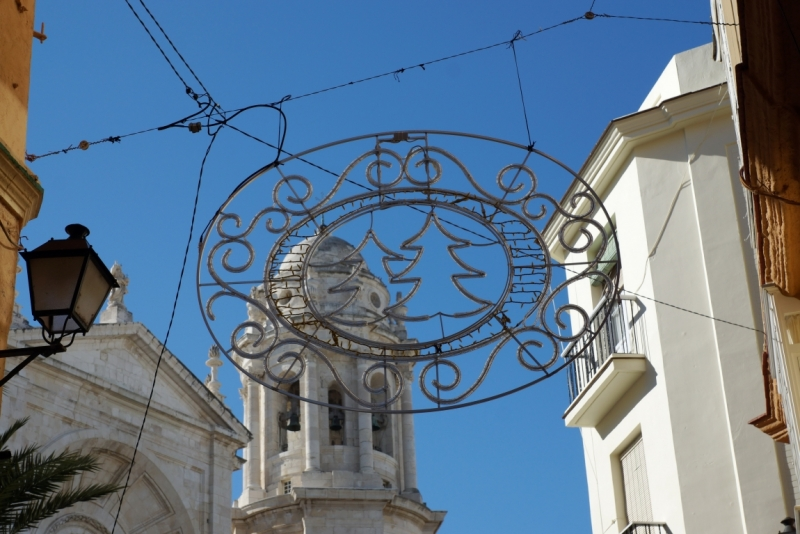 """Новогоднее галопирование:  Андалусия и соседи (трекинг по Гибралтару, """"испанское"""" Марокко)"""