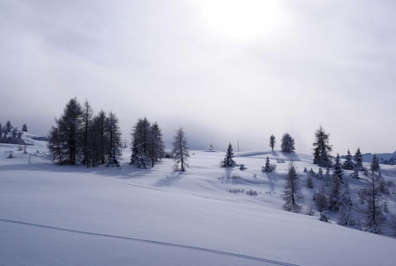 Корвара-ин-Бадия Италия самостоятельное путешествие