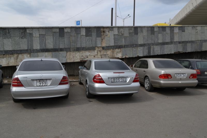 Тбилиси. Прогулки в картинках.