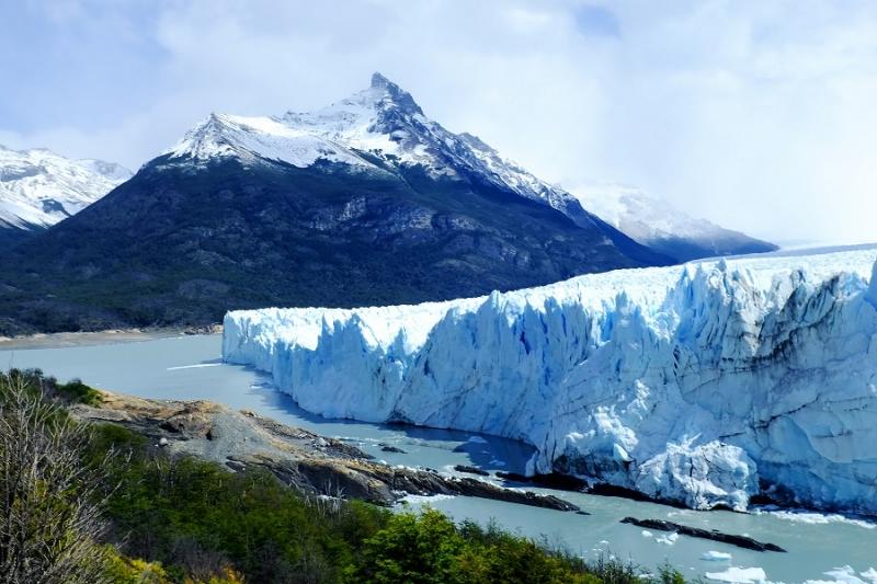 Нужны советы по Аргентине. Неделя в марте