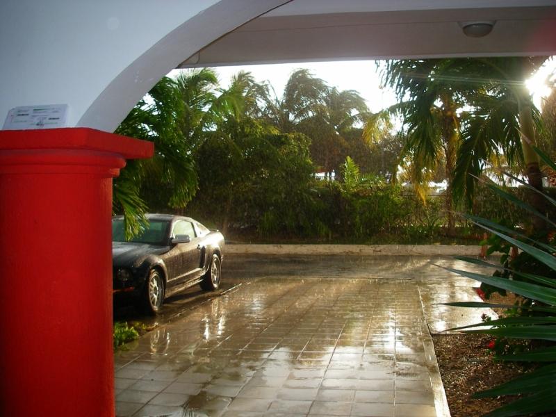 Мои вторые пятьдесят (онлайн-дневник). Канкун и немного Техаса.