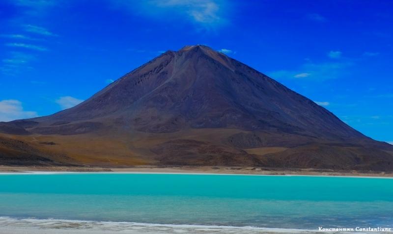 Нужна рекомендация + вопросы про маршрут по северу Аргентины.
