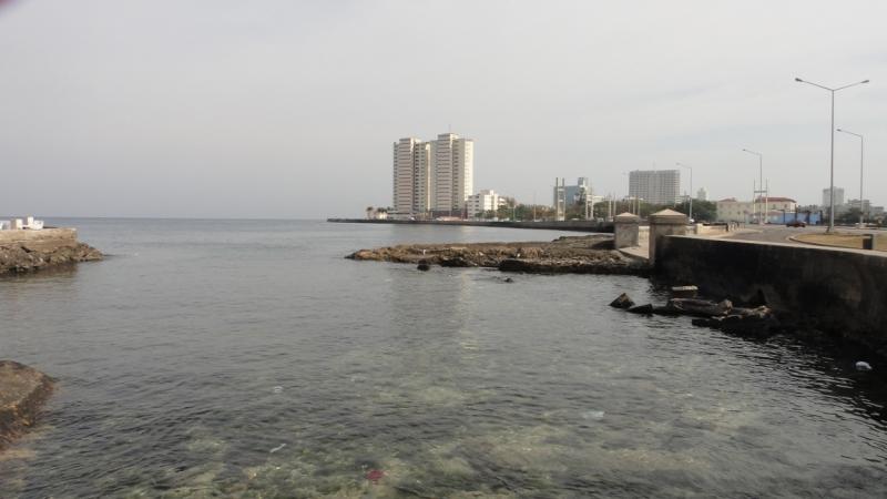 Гавана и Кайо Ларго
