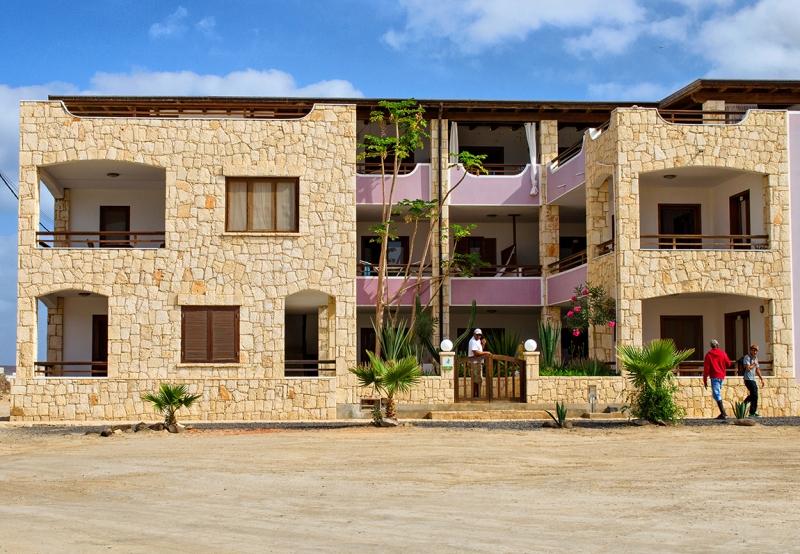 Кабо-Верде: Сантьягу, Сал и Боавишта на НГ-2015
