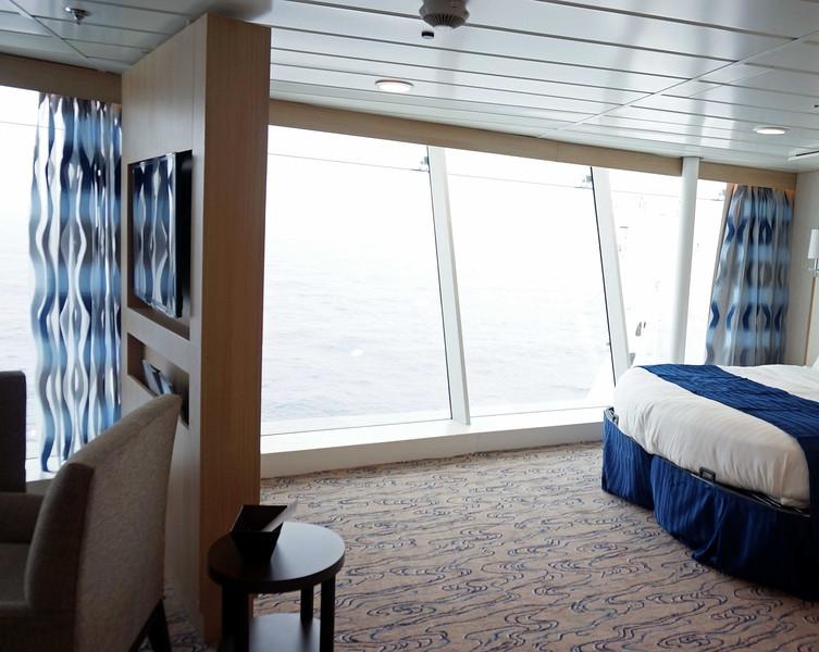 Обновление/капремонт круизных лайнеров Royal Caribbean