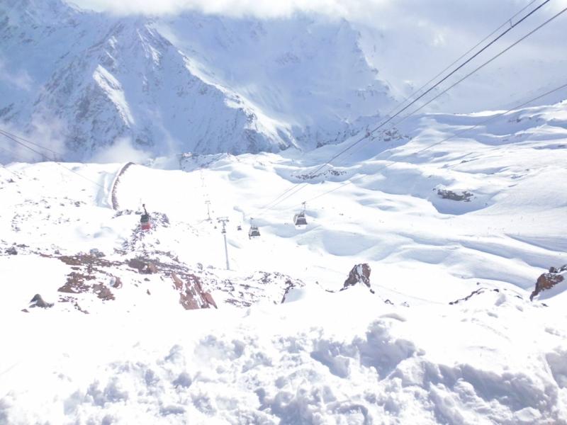 Эльбрус горнолыжный курорт отели отзывы