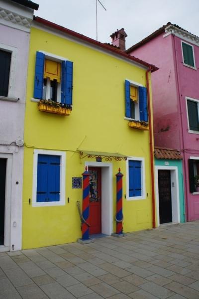 Ах, Пьяцца Сан-Марко, или 7 дней на своей вапоретте