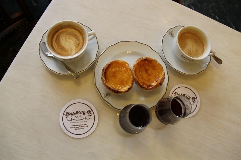Португалия. От Лиссабона до Порту. Мадейра на закуску. Очень понравилось!