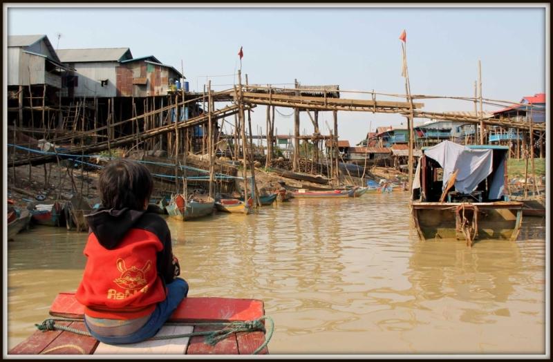Всё о самостоятельном отдыхе в камбодже